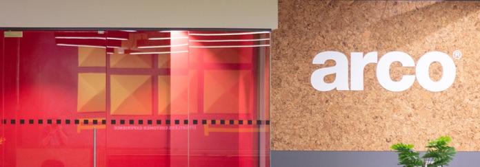 ARCO  interior design and architecture case study